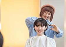 美容コース 2年制/男女