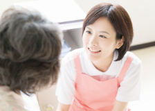 介護福祉コース 2年制/男女
