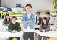 情報ビジネスコース 2年制/男女
