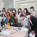 お口の微生物観察~歯科衛生士コース~