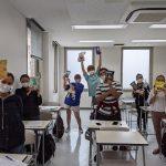 一人暮らしの学生を対象に徳島県から食料支援がありました
